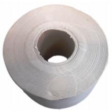 Туалетная бумага 200 метров отбеленая один слой