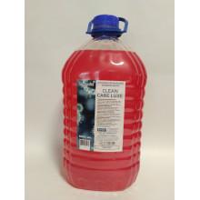 Антибактериальное жидкое мыло Clean Care Luxe, 5 л