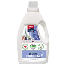 Le Clean LESSIVE Bébé  ДЛЯ ДЕТСКИХ ВЕЩЕЙ 950 ml