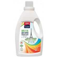 Le Clean LESSIVE  ДЛЯ ЦВЕТНОГО 950 ml