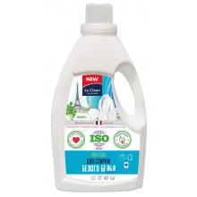 Le Clean LESSIVE ДЛЯ БЕЛОГО И СВЕТЛОГО 950 ml