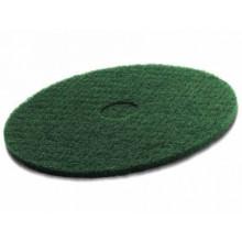 ПАД D17 средне-высокой степени абразивности, цвет зеленый