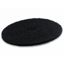 ПАД D17 высокой степени абразивности (агресивный), цвет черный