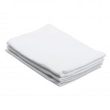 Полотенце вафельное 40х80 см, плотность 150 г/м2