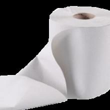 Рулонное полотенце 150м