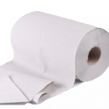 Рулонное полотенце 135м