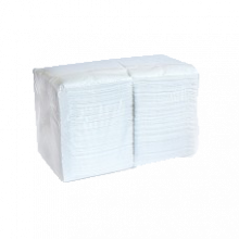 Салфетки бумажные 24 х 24 см 400 шт