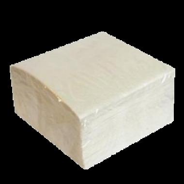 Салфетки бумажные 24 х 24 см 80 шт