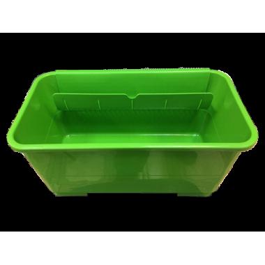 Ведро для мойки окон 25 литров (W01130)