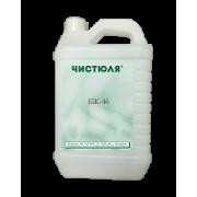 Антижир БЖ-46 5л. Средство для очистки от жира и белков.