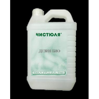 Дезин-Био 5л.