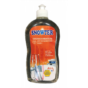"""Ополаскиватель для посудомоечных машин """"Snowter""""500 мл"""