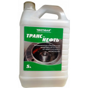 Средство для уборки нефти и нефтепродуктов Транс-Нефть 5л.