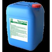 Средство для мытья вагонов Транс-Вагон-2 (кислотное)